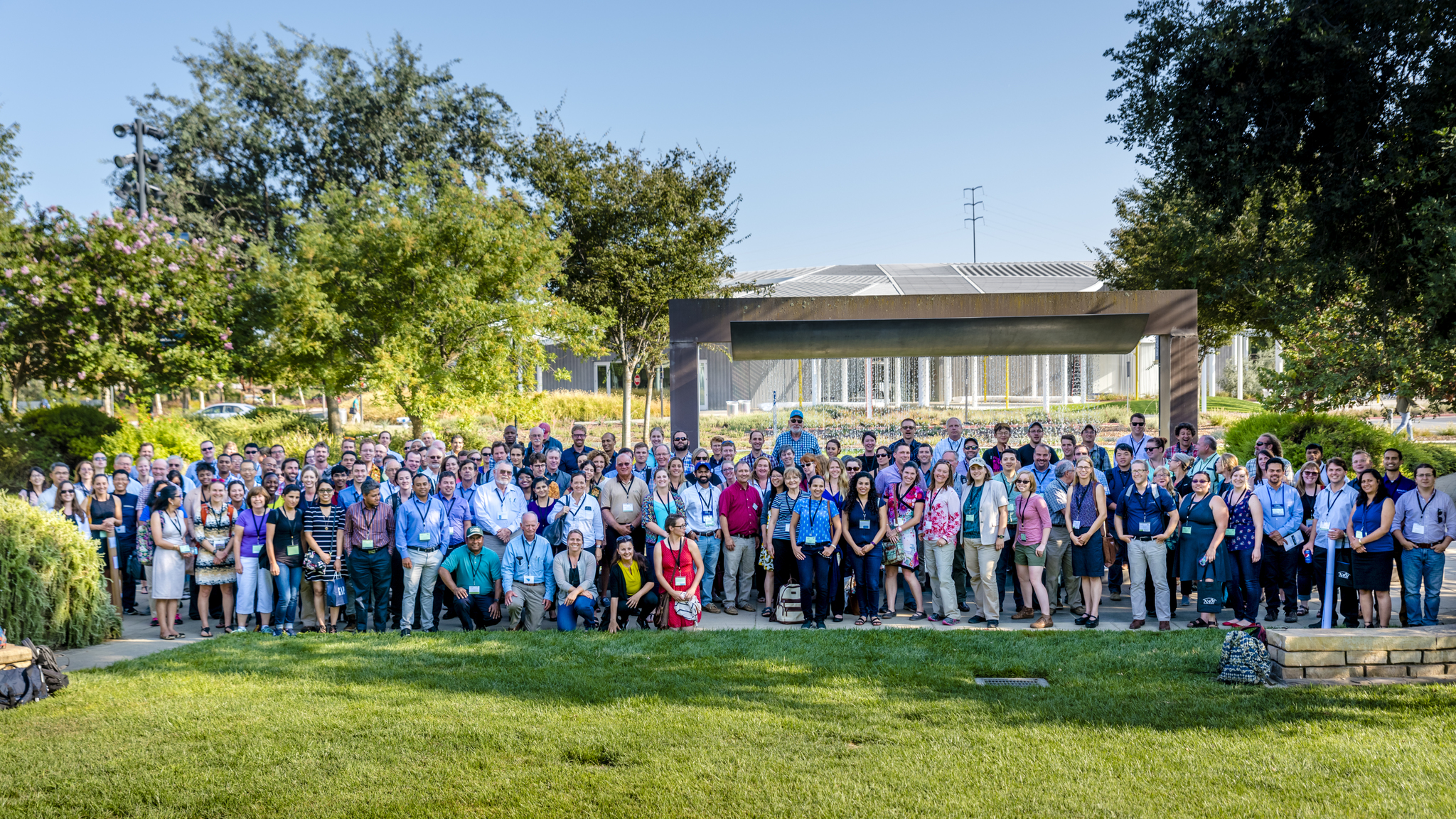 NAPB Group Shot UC Davis 2017